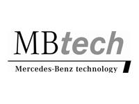 Mercedes-Benz technology Logo