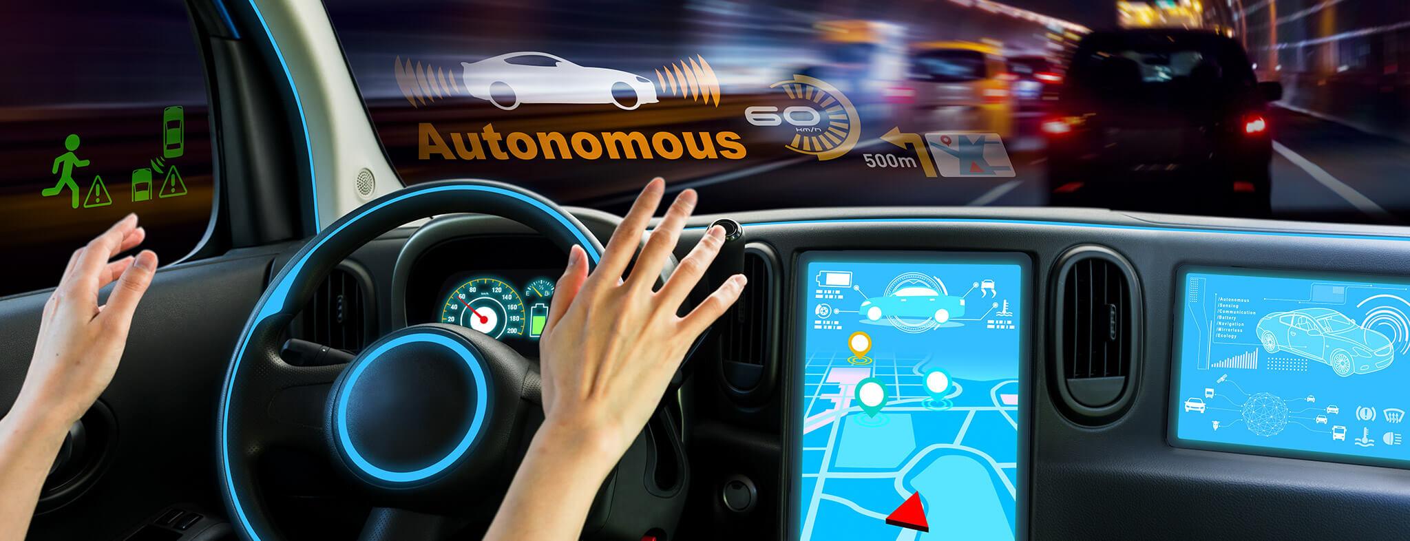 autonomes fahren wann fahren wir nicht mehr selbst. Black Bedroom Furniture Sets. Home Design Ideas