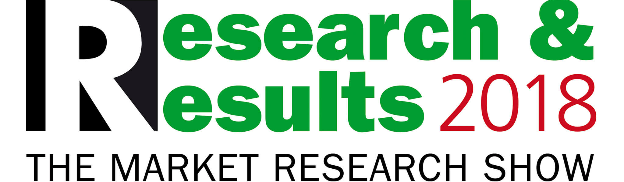 Research & Results 2018 Logo