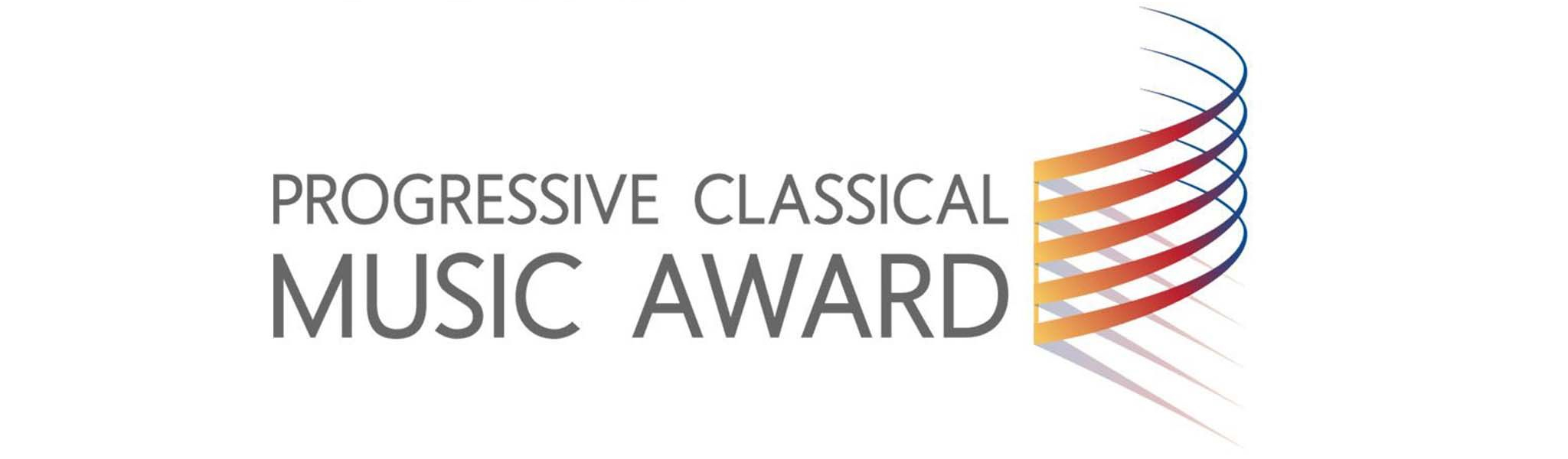 Progressive Classical Music Award 2019