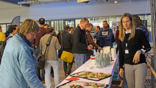 World Usability Day Ingolstadt
